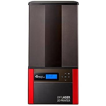 Amazon.com: XYZprinting Nobel 1.0a SLA Impresora 3D (para ...