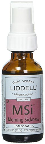 LIDDELL Laboratories Morning Sickness, 0.02 Pound