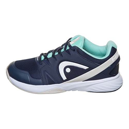 Tennisschuh Team Headprint Damen 0 2 OBwCIq