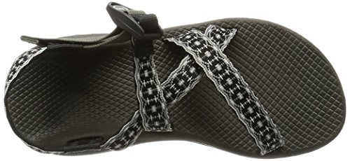 Chaco Women's Zcloud Sport Sandal, Venetian Black, 9 M US by Chaco (Image #8)