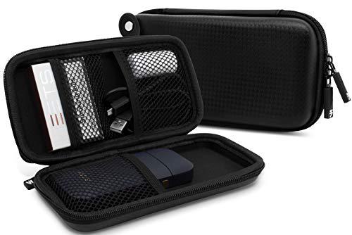 VapeHero® Tasche | 2.4 | 3.0 | -Etui für Heets und Zubehör für unterwegs | Wasser- und Stoßfest