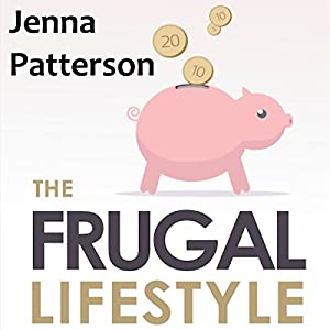 The Frugal Lifestyle Audiobook