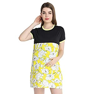 Cotton Maternity Feeding Tops For Mothers Online India