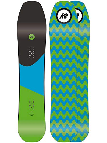 K2 Party Platter Snowboard 2019 – Men's