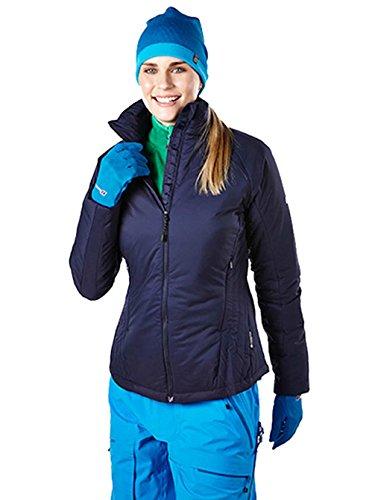 Damen Outdoor Jacke Berghaus Capucin Outdoor Jacket