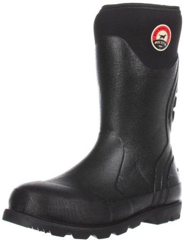 Irish Setter Mens 89001 12 Soft Toe Rubber Boot