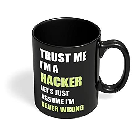Best Gifts For Hacker