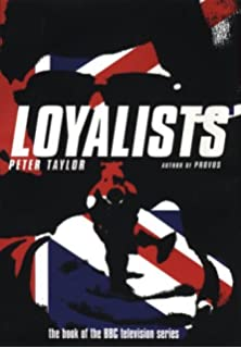 Image result for Loyalists Peter Taylor