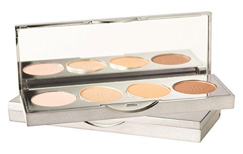 Lotus Bio-Mineral Eye Enhancer Shimmery Pressed Eye