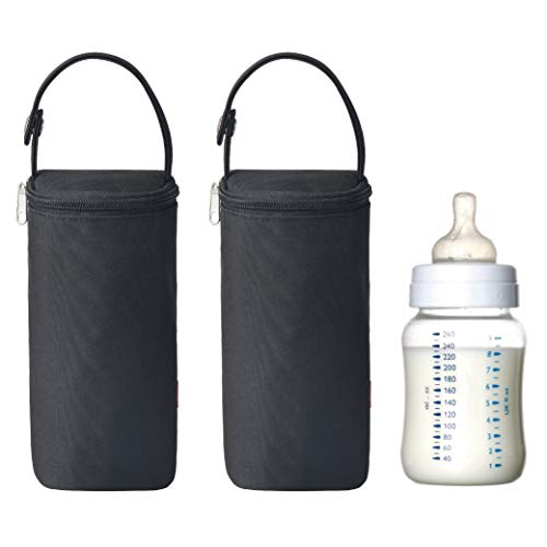 Bellotte Insulated Baby Bottle