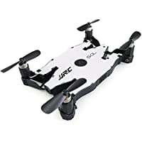 Quartly JJRC H49 WiFi FPV Selfie Drone 720P HD Camera Auto Foldable Arm RC Quadcopter