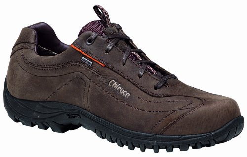 Chiruca Torino - Zapatos para hombre Marrón