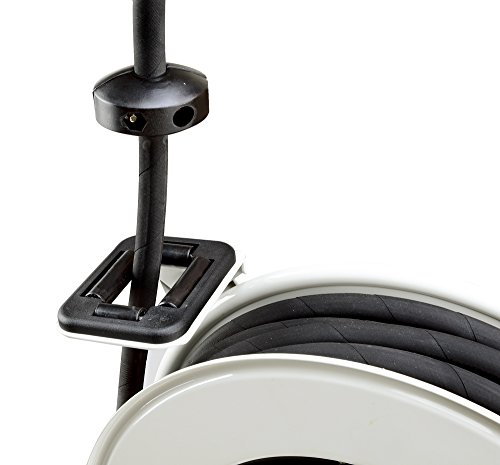 REELWORKS Heavy Duty Spring Driven Hose Reel (1/2'' x 50 Ft. OIL HOSE REEL) by Reelworks (Image #4)