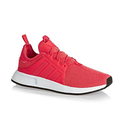 – Multicolore J PLR Bb2579 Sneaker adidas X 579 Adulto Unisex Red xfHY8fBSqw