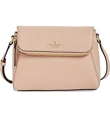 b55ee1a0b73 Amazon.com  Kate Spade New York carter street - Berrin leather ...