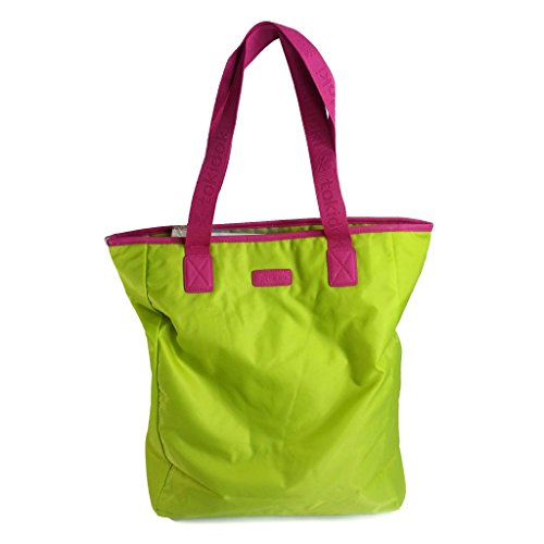 Borsa Donna Shopping Tokidoki Verde Acido - FPA50825/001