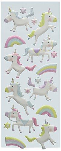 Sticko Stickers, Unicorns -