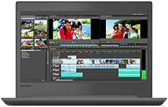Lenovo Ideapad 130 Clamshell Laptop, Intel Core i3-7020U, 14 0 Inch