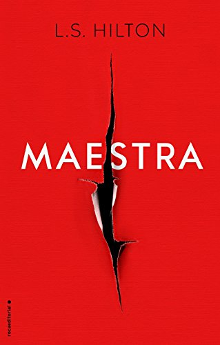 Maestra (Spanish Edition) - Roca Dealers