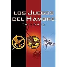 Trilogía Los juegos del hambre. Paquete de 3 volumenes