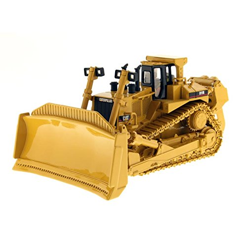Caterpillar D11R Track Type Tractor Core Classics Series Vehicle from Caterpillar