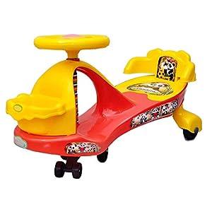 SHINETOY™ Bucket Pandora Ride-on Twister...