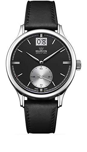 41 M020 Round 64mxRelojes 13 Reloj Marvin Malton TK5luF1Jc3