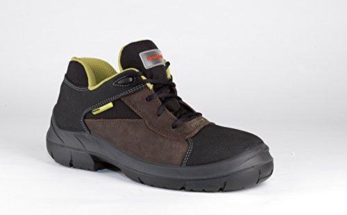 Honeywell 6246158–48/7Bacou Creek AMG S3ci SRC scarpe, taglia 48