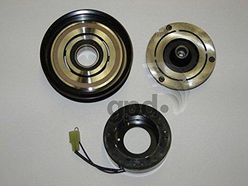 GPD A/C Compressor Clutch 4321245 Global Parts Distributors