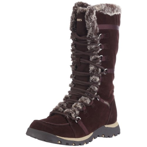 Skechers Women's Grand Jams Unlimited Boot (Turn Around Right Now Every Now And Then)