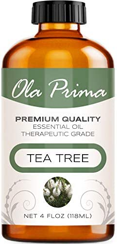4oz Premium Quality Essential Therapeutic
