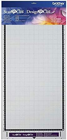 Brother CAMATSTD24 - Soporte estándar de 30,5 x 61 cm, Color Blanco, 30,5 x 61 cm: Amazon.es: Hogar