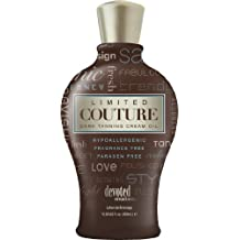 Brand New - LIMITED COUTURE- dark indoor tanning bed lotion - DEVOTED CREATIONS