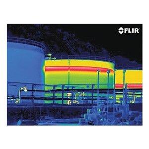 Amazon.com: Extech Instruments FLIR T620 High-Resolution