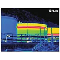 Extech Instruments FLIR T620 High-Resolution Infrared Thermal Imaging Camera, 640 x 480 Pixels