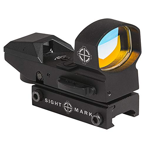 Sightmark Sure Shot Reflex Sight - 1