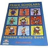 Peace Scholars, Diane Carlebach, 1878227459