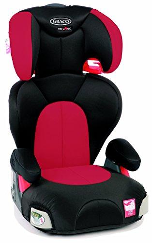 Graco Junior Lyon Maxi Car Seat (Red/Black)