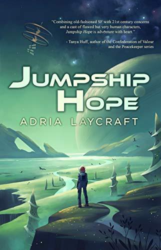 Jumpship Hope