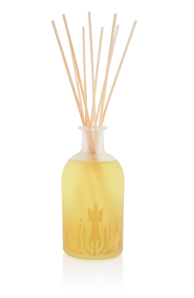 Malie Island Ambiance Reed Diffuser - Mango Nectar by Malie (Image #4)