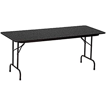 "Amazon.com: 72"" X 30"" Folding Table: Kitchen & Dining"