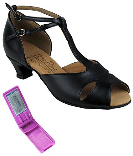 Très Belle Salle De Bal Latin Tango Chaussures De Danse De Salsa Pour Les  Femmes S2803