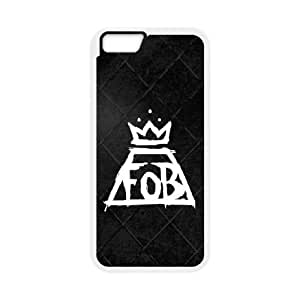 iphone6 4.7 inch Phone Case White Fall out boy HUX304027