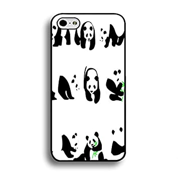 Special Kawaii Panda Wallpaper Phone Case Cover For Iphone 6