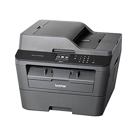 Amazon.com: Brother A4 Monochrome Laser MFP