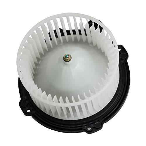 BOXI Blower Motor Fan Assembly for ACURA SLX 1996-1999 / HONDA PASSPORT 1994-1999 / ISUZU AMIGO 1998-1999 / ISUZU PICKUP 1994-1995 / ISUZU RODEO 1991-1999 /ISUZU TROOPER 1992-1999 8-97231-642-0 700115