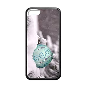 MMZ DIY PHONE CASEMerry Christmas fashion practical Phone Case for ipod touch 5(TPU)