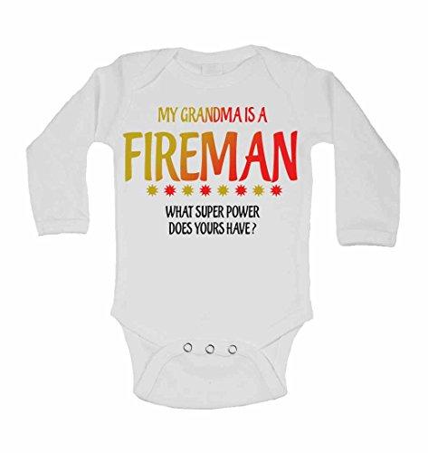 Qu bombero Mi Mi abuela es abuela es xCCwq8fz