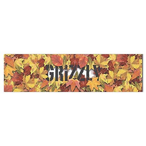グリズリー (GRIZZLY) SEASONAL STAMP GRIPTAPE