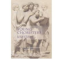 [(Young Choristers, 650-1700)] [Author: Susan Boynton] published on (October, 2008)